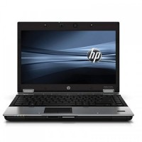"HP Elitebook 8440p Core i7 M620 2.67 GHz 4GB 320GB 14,1"" 1600x900 Webcam DVDrw Windows 7 Professional"