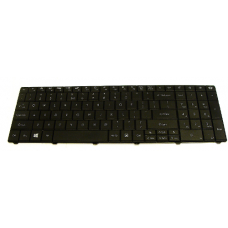 Laptop toetsenbord voor o.a. Gateway, en Packerd Bell modelnr: MP-09G36SU