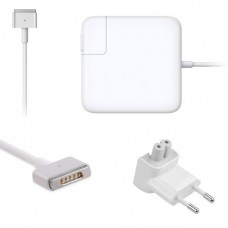 Apple Magsafe 45W AC Lader T tip Model A1436 voor Macbook Air 2012 A1435, A1465, A1436, A1466 Nieuw