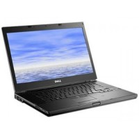 "Dell Latitude E6510 Intel Core i5 M520 @ 2.40 GHz 4GB 250GB 15,6"" DVDrw Windows 7 Pro"