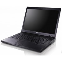 Dell Latitude E5500 Core 2 Duo P8700 2.57 Ghz 4GB 160GB DVDrw Windows 7 Pro