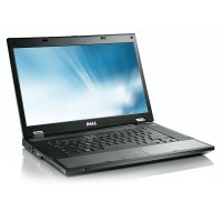 "Dell Latitude E5510 Core i3 M370 2.40 Ghz 4GB 250GB DVDrw 15,6"" Windows 7 Pro"