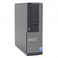 Dell Optiplex 3020 SFF Core i5-4570s 3.20 Ghz 4GB 500GB DVDrw Windows 10 Pro