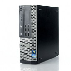 Dell Optiplex 7010 SF Core i5-3570 3.40 Ghz 8GB 250GB Windows 7 Home