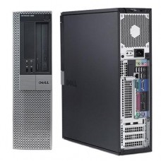Dell Optiplex 960 DT Core 2 Duo E8400 3.0 Ghz 4GB 250GB DVDrw Windows 7 Pro