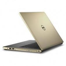 Dell Inspiron 17 A8-7410U X4 2.2GHz 12GB 2TB 17.3'' GOUD