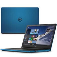 Dell Inspiron 17 A8-7410U X4 2.2Ghz 8GB 1TB 17.3'' Blauw