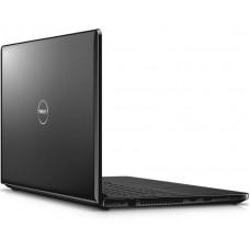 Dell Inspiron 17 A8-7410U X4 2.2Ghz 8GB 1TB 17.3'' ZWART