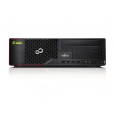 Fujitsu Esprimo E900 Core i5-2400 3.1 Ghz 4GB 250GB DVD Windows 7 Pro