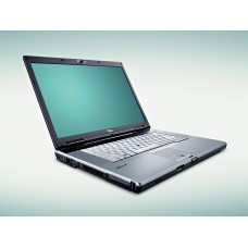 "Fujitsu Esprimo E8310 Core 2 Duo 4GB 160GB DVDrw 15,0"" Windows 10"