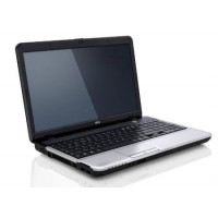 "Fujitsu Lifebook A531 Core i3-2310 2.10 GHz 4GB 250GB 15,6"" HDMI Windows 7"