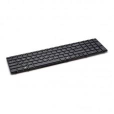 Toetsenbord voor HP Elitebook 8560p HP Spare: 641179-D61