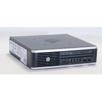 HP Elite 8300 USDT i5-3470s 8GB 320GB USB 3.0 W7