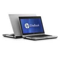 "HP EliteBook 2560p Core i5 2520 2.50 Ghz 4GB 320GB 12.5"" Webcam Windows 10 Pro"