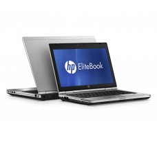 "HP EliteBook 2560p Core i5 2520M 2.50 Ghz 4GB 320GB HDD 12.5"" Webcam Windows 7 Pro"