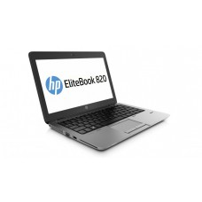 "HP Elitebook 820 G1 Core i5-4200 1.60Ghz 4GB 120GB SSD 12,5"" Windows 10 Pro"