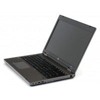 "HP Probook 6570b Core i5-3230M @ 2.60Ghz 4GB 500GB HDD 15,6"" Windows 7"