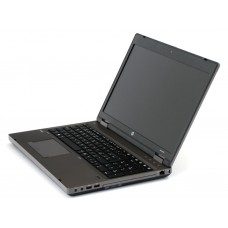 "HP Probook 6570b Core i5 -3230M @ 2.60 Ghz 4GB 500GB HDD 15,6"" Windows 7"