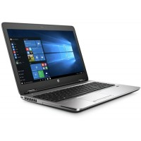 "HP Probook 650 G1 Intel Core i5-4210M 2.60 Ghz 8GB 256GB SSD 15,6"" Full HD Windows 10 Pro"