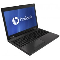 "HP Probook 6570b Core i5-3210M 2.50Ghz 4GB 250GB HDD 15,6"" Windows 7 Home"