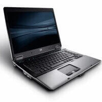 "HP Compaq 6730b Intel Core 2 Duo P8600 2.40 Ghz 3GB 160GB 15,4"" DVDrw Windows 7"