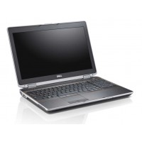 "Dell Latitude E6520 Core i5 2520M @ 2.50 GHz 4GB 250GB 15,6"" Touchscreen DVDrw HDMI Windows 10 Pro"