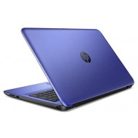 "HP 15-AC132 Intel Pentium N3700 Quad Core 1.6 Ghz 4GB 1TB HDD 15,6"" Paars kleur"