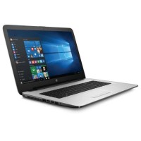 "HP 17-X011 Intel Quad Core 1.6 Ghz 8GB 1TB HDMI 17,3"" Touchscreen 1600x900 Windows 10 Wit"