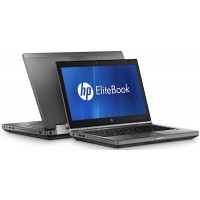 "HP Elitebook 8560w Mobile Workstation Core i7-2820QM 2.30 Ghz 16GB 500GB 15,6"" Full HD Windows 10 Pro"