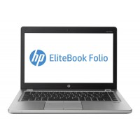 "HP Elitebook Folio 9470M Ultrabook Core i5-3437U 1.9Ghz 4GB 180GB SSD Backlit KB 14,1"" Windows 10"