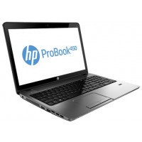 "HP Probook 450 G0 Core i5 3230M 2.60 Ghz 4GB 500GB HDD 15.6"" DVDrw Windows 10 Pro"