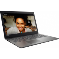 Lenovo Ideapad 320-15IAP Pentium Quad-Core N4200 1.1GHz 4GB 1TB HDD Windows 10 Platinum Grey