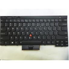 Toetsenbord voor Lenovo Thinkpad X230 P/N: 04Y0520