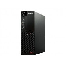 Lenovo Thinkcentre A58 SFF Pentium Dual Core E5400 2.7 Ghz 4GB 320GB HDD Windows 7 Pro