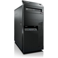 Lenovo ThinkCentre M92p Core i5 3470 3.2 GHz 8GB 320GB DVDrw Windows 7 Pro