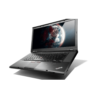 "Lenovo Thinkpad T530 Intel Core i5-3320M @ 2.60Ghz 4GB 320GB 15,6"" DVDrw Webcam Windows 7 Pro"