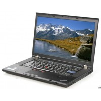 "Lenovo Thinkpad W520 Core i7 2630QM 2.0 Ghz 8GB 500GB HDD 15,6"" 1920x1080 Windows 10 Pro"