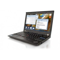 "Lenovo Thinkpad X220 Intel i5-2520M @ 2.50 Ghz 4GB 320GB 12,5"" Windows 7 Professional"