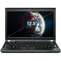 "Lenovo Thinkpad X230 Core i5-3320M 2.60 Ghz 4GB 320GB 12,5"" Windows 7 Pro"