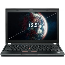 "Lenovo Thinkpad X230 Core i5-3320M 2.60Ghz 4GB 320GB 12,5"" Windows 7 Pro"
