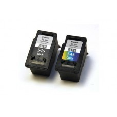 Canon PG545 + CL546 - duo set