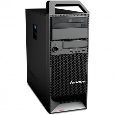 Lenovo Thinkstation S20 Intel Xeon W3503 2.4 Ghz 120GB SSD + 2TB HDD Windows 10 Pro