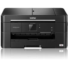 Brother MFC-J5320DW zakelijke 4-in-1 inkjetprinter