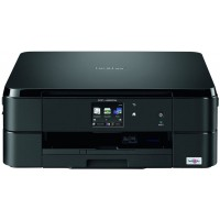 Brother DCP-J562DW all-in-one inkjetprinter