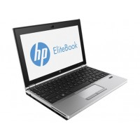 "HP Elitebook 2170p Core i5 3427U 1.8 GHz 320GB HDD 8GB 11,6"" Windows 7 Pro"